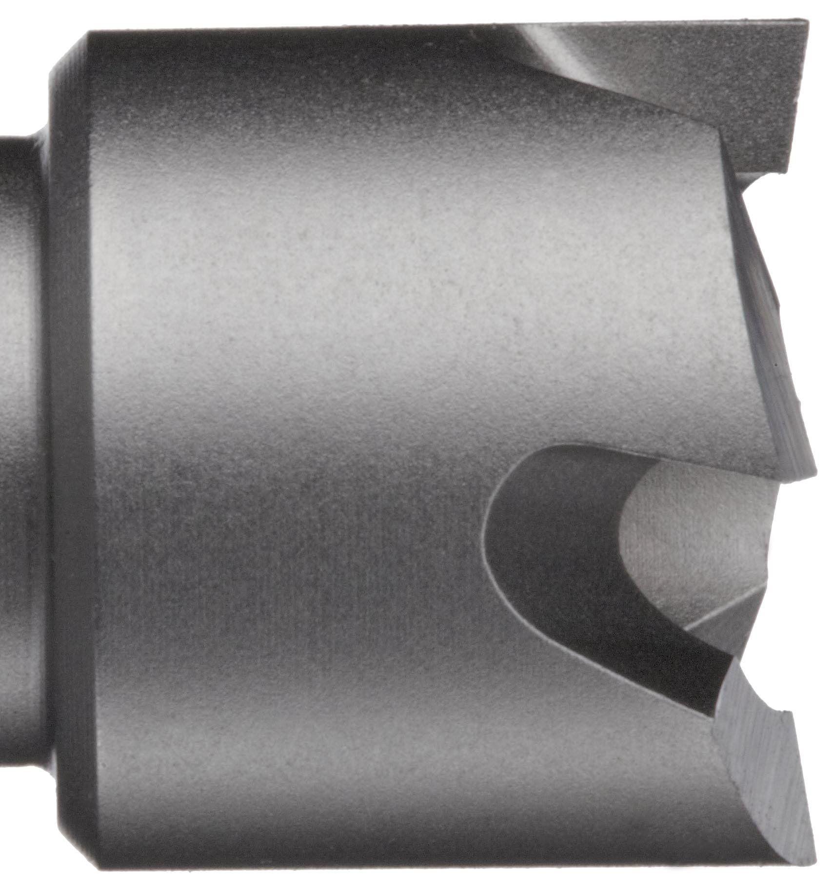 Jancy Slugger High Speed Steel Sheet Metal Cutter Uncoated Bright Finish 3 8 Annular Shank 1 4 Depth Steel Sheet Metal Metal Cutter Sheet Metal Cutter
