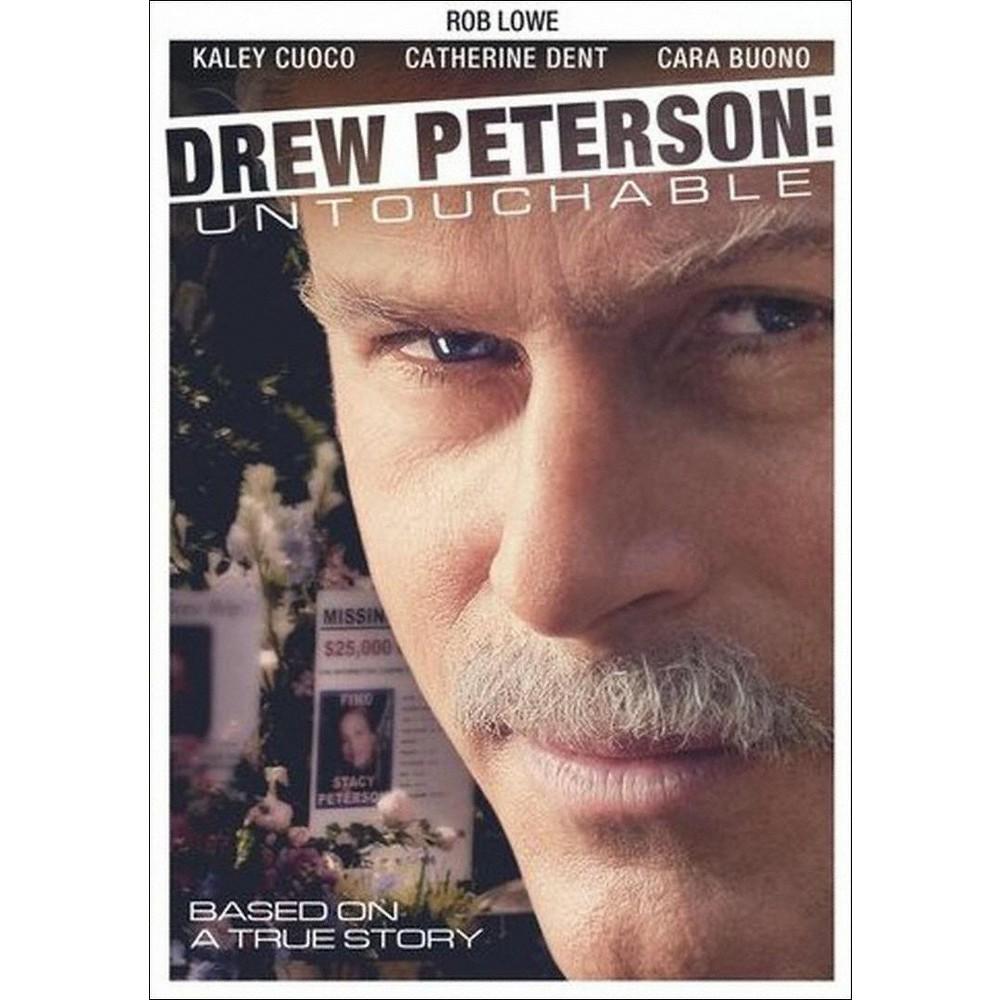 Drew peterson untouchable movies lifetime movies movie tv