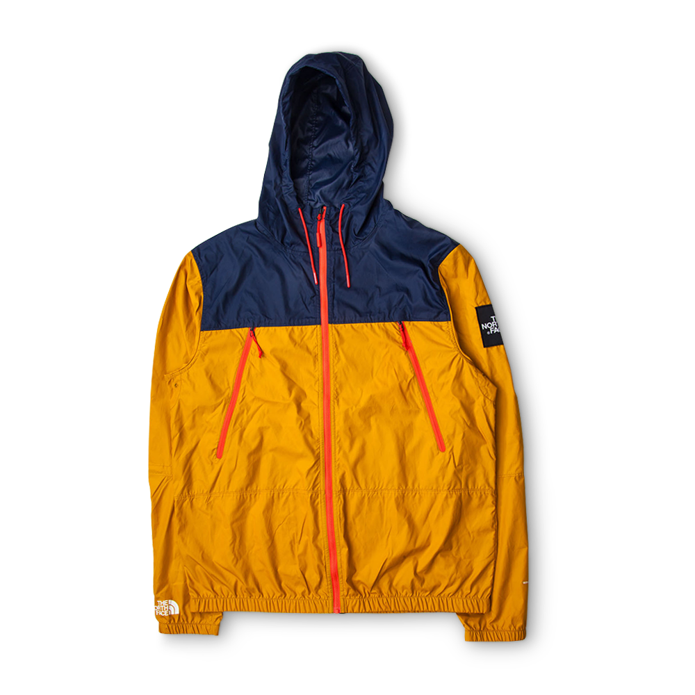 1daf6b024 The North Face Black Label 1990 Seasonal Mountain Jacket Citrine ...