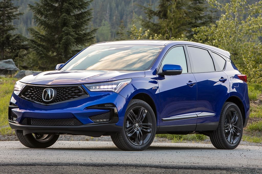 Difference Between 2020 And Acura Rdx Acura Rdx Acura New Cars