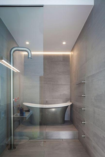 Bathroom Lighting Inspiration
