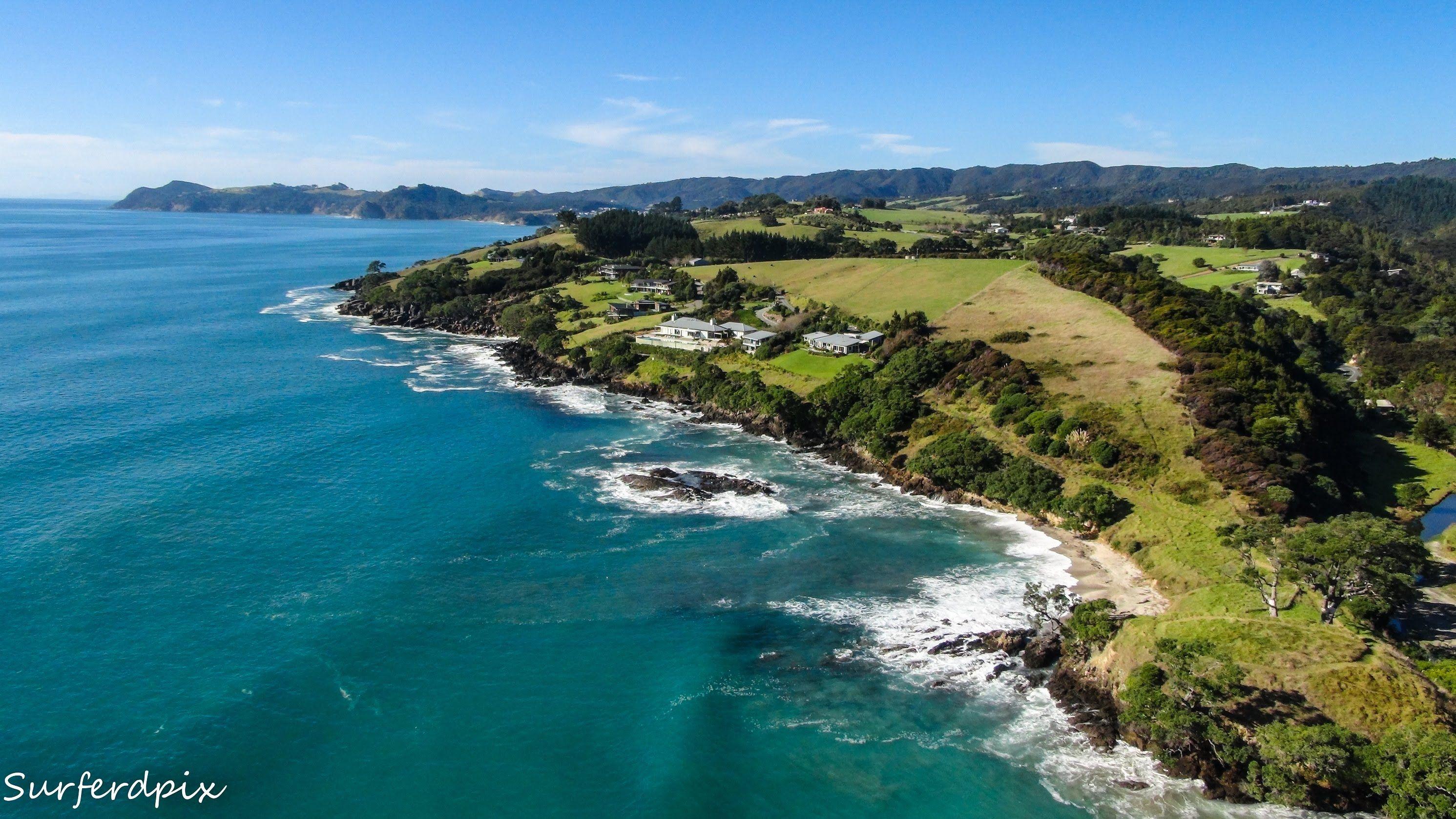 The coast New zealand holidays, Coast, Auckland city