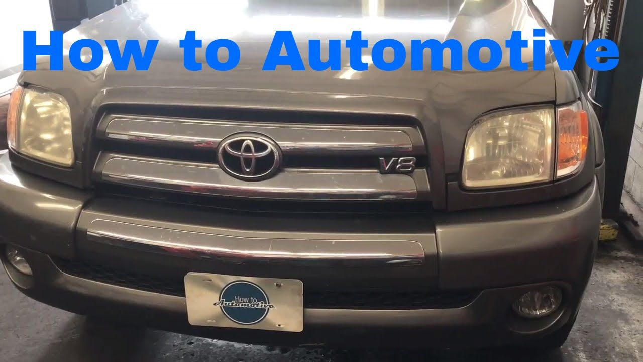 Pin On How To Fix Your Car