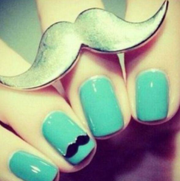 Quiero estas uñas!