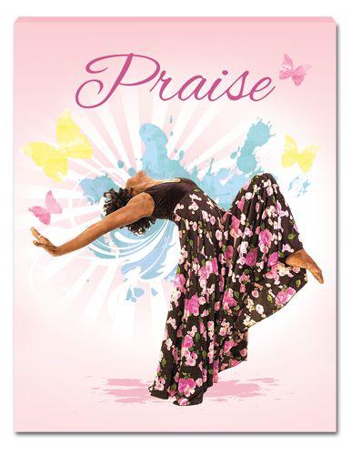 Praise5