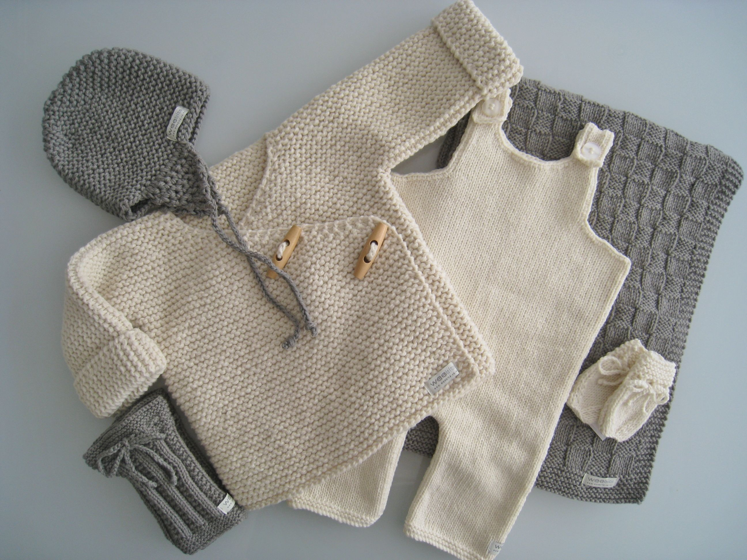 tricot naissance