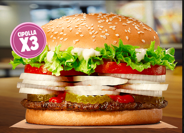 Pin On Fast Food Worldwide