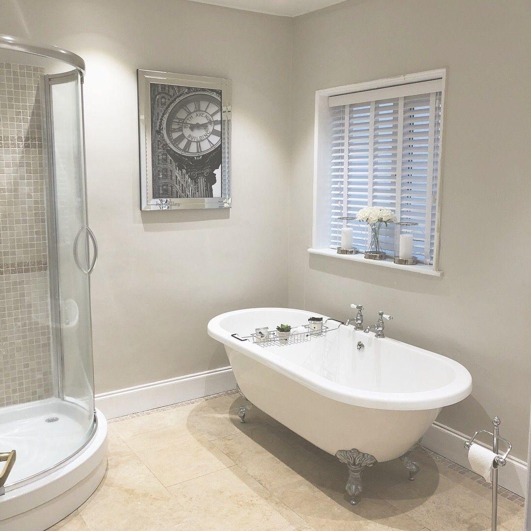 pinterest: @ nandeezy †   Modern bathroom decor, Bathroom ...