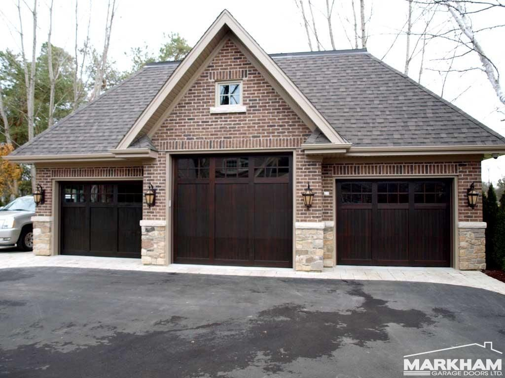 garage door and exterior trim lancia homes exterior garage doors dark mahogany garage doors home exteriors pinterest dark exterior garage doors