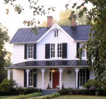 Roof Designs Styles Farmhouse Style Exterior Cottage House Exterior House Exterior