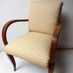 fauteuil bridge Design Pinterest