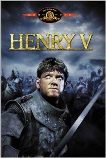 Henry IV with Professor Lockhart