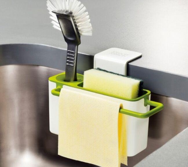 Plástico multifuncional fregadero de la cocina agua esponja registro de paño de limpieza cocina barra de herramientas en Soportes y Estanterías de Almacenamiento de Casa y Jardín en AliExpress.com | Alibaba Group