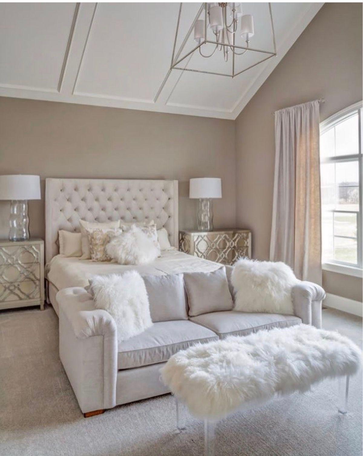 Pin van Leslie Sofia op Bedroom of my Dreams | Pinterest ...