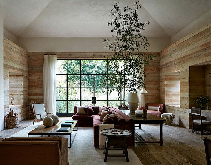 Perfect imperfections: rancho in New Mexico | rustic decor ...