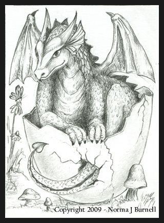 Dragon Hatching Season | Adult Coloring pages | Pinterest ...