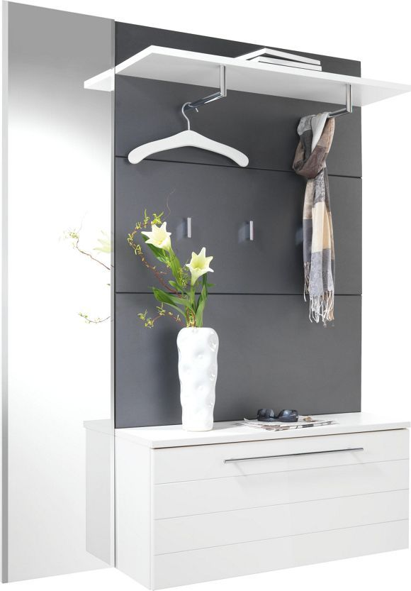 diese garderobe eignet sich perfekt f r ihren. Black Bedroom Furniture Sets. Home Design Ideas