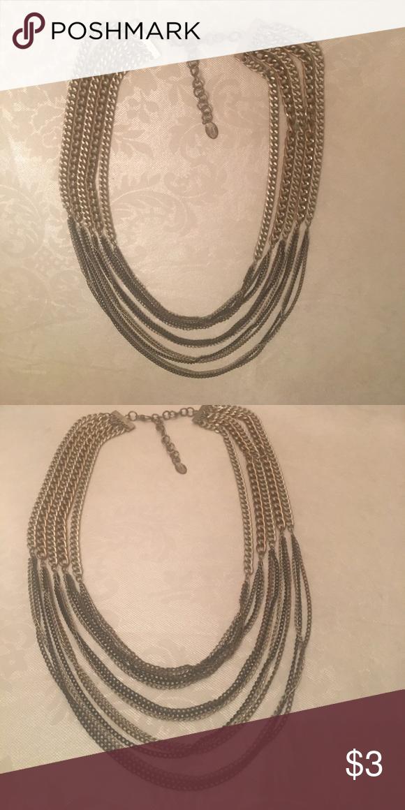 Necklace must bundle Necklace must bundle Jewelry Necklaces