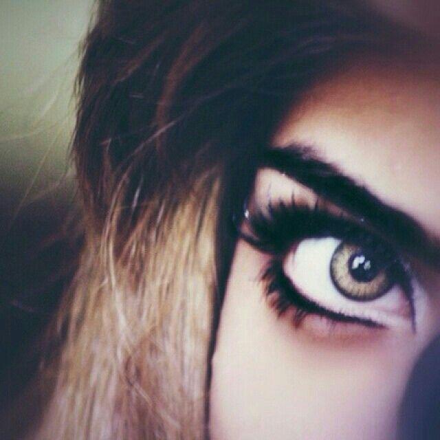 م قلت لك ان الجمال اللي بعد عينك مايلفت النظر Girls Eyes Cute Eyes Lovely Eyes