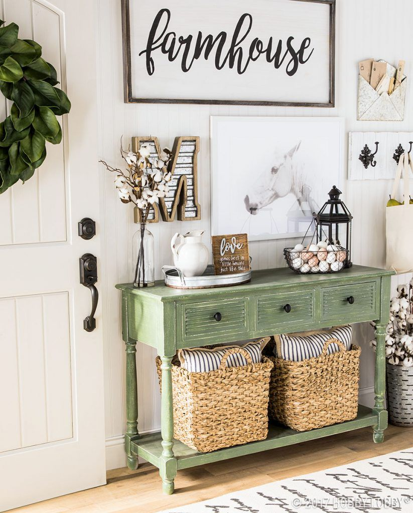 Elegant and Inspiring Entryway Decor for Every Style