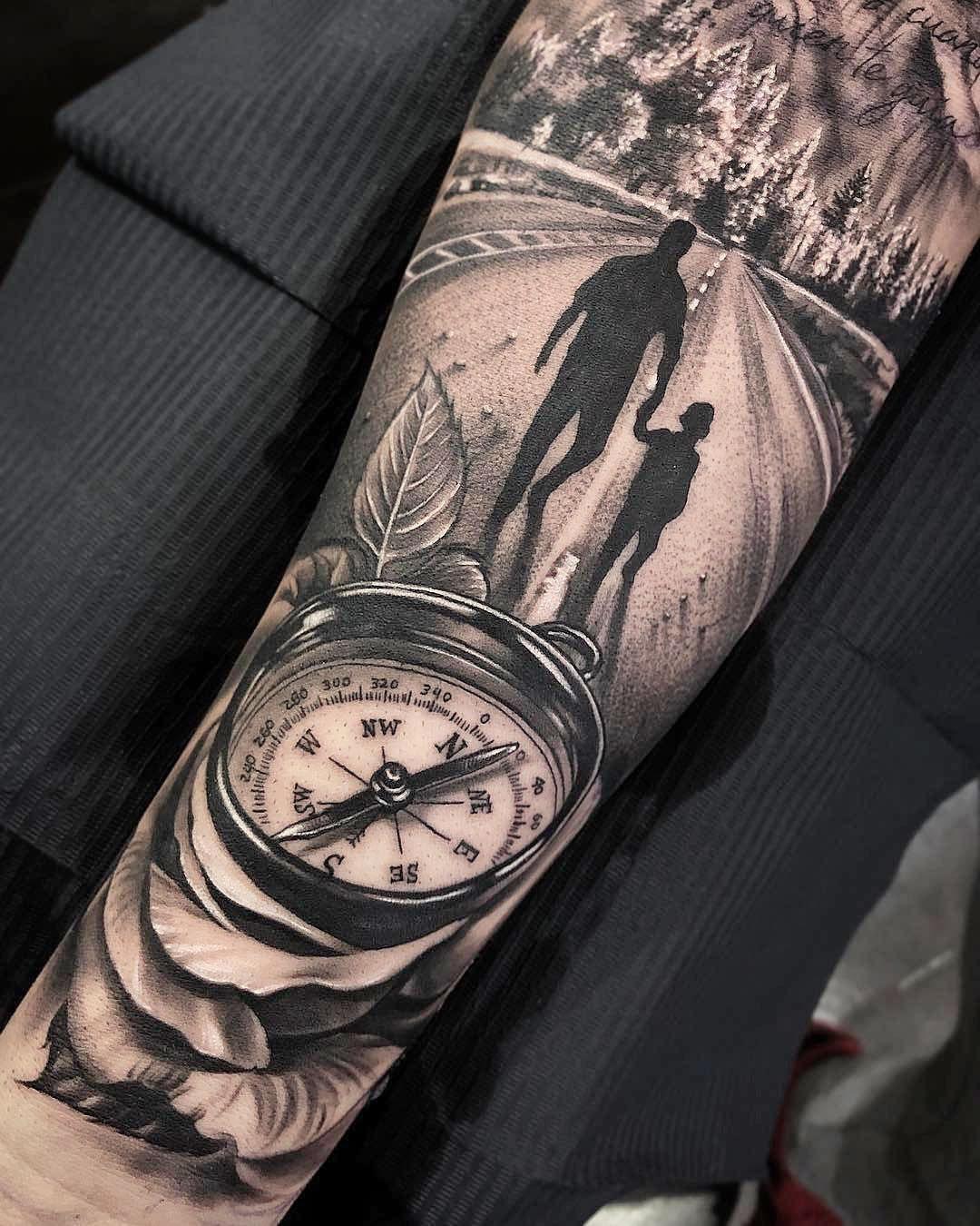 Brak Dostepnego Opisu Zdjecia Men Tattoos Arm Sleeve Tattoo For Son Arm Tattoos For Guys