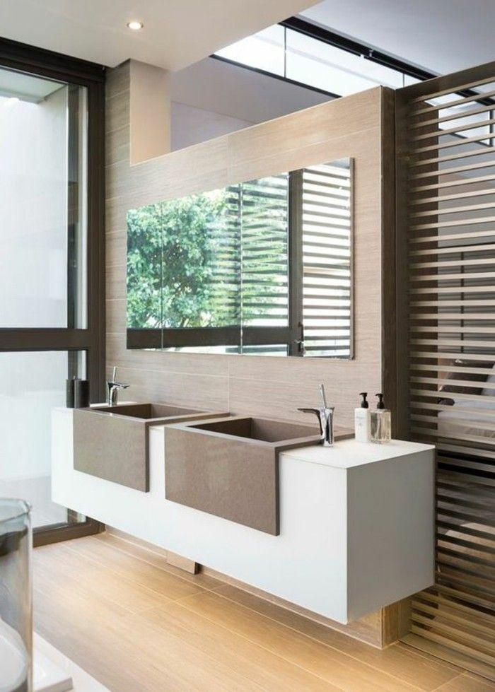 Quelle couleur salle de bain choisir? 52 astuces en photos! | Decor ...