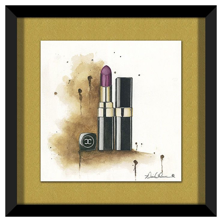 Best Aa Pug 16X16 Chanel Lipstick With Images Chanel 400 x 300