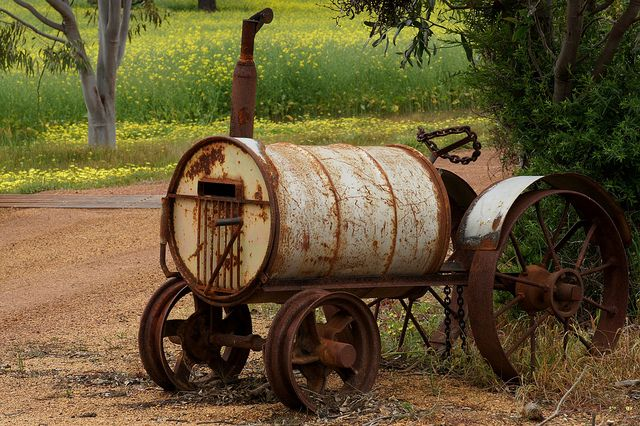 Unique Rural Mailboxes | Recent Photos The Commons Getty Collection Galleries World Map App ...