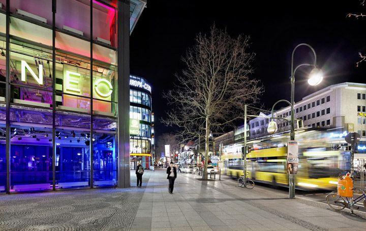 adidas neo berlin store