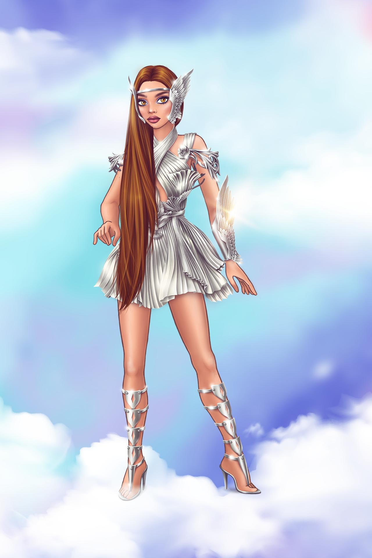 Event Goddesses ladypopular ladypopularfashionarena