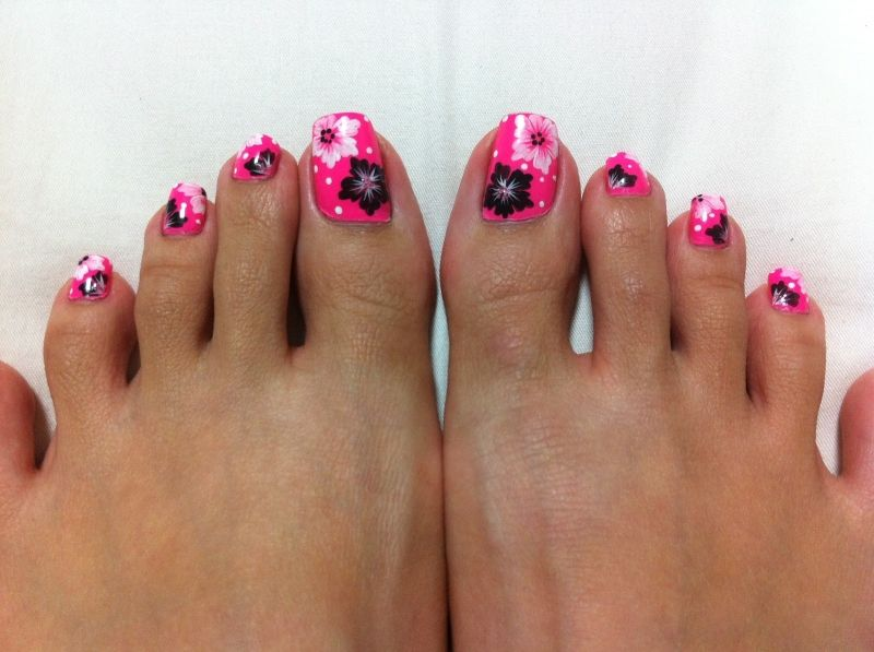 French Manicure Image Gallery - Nail Design 2014 - Cute Acrylic ...
