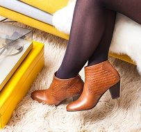 bocage chaussures femme