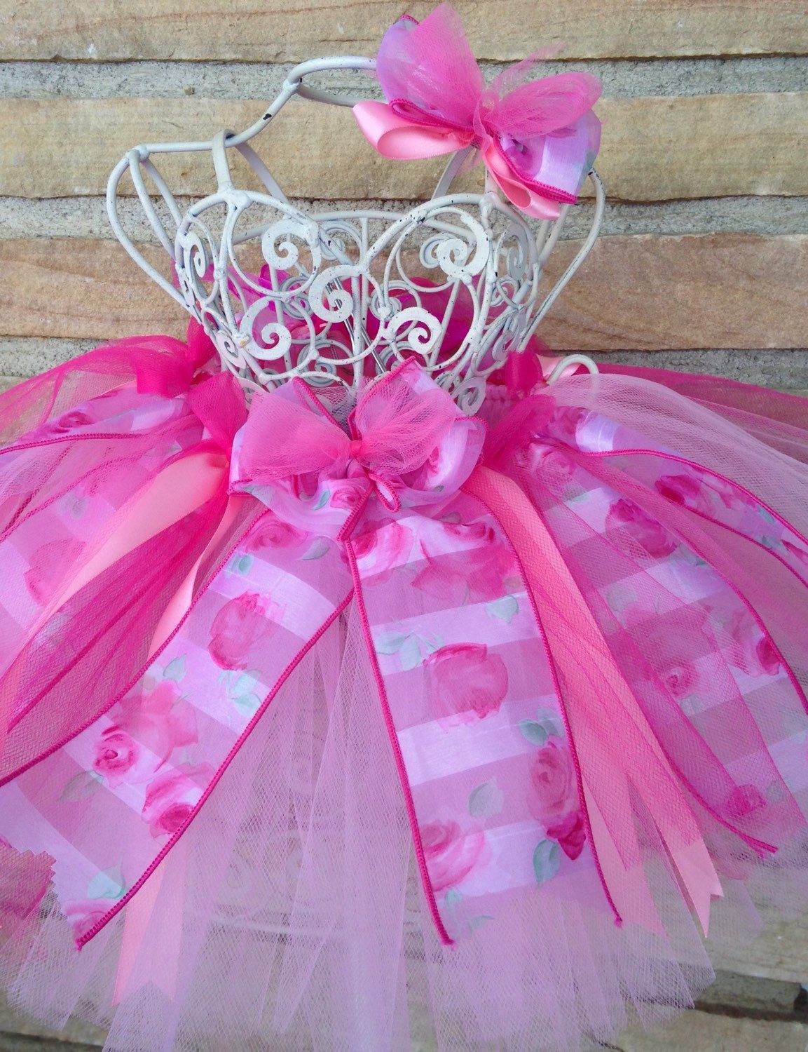 A personal favorite from my Etsy shop https://www.etsy.com/listing/223763631/rose-petal-tutu-ready2ship-perfect-4