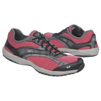 ae6f960e2189 Athletics Ryka Women s Dash Stretch Walking Shoe Wine Black Grey Shoes.com