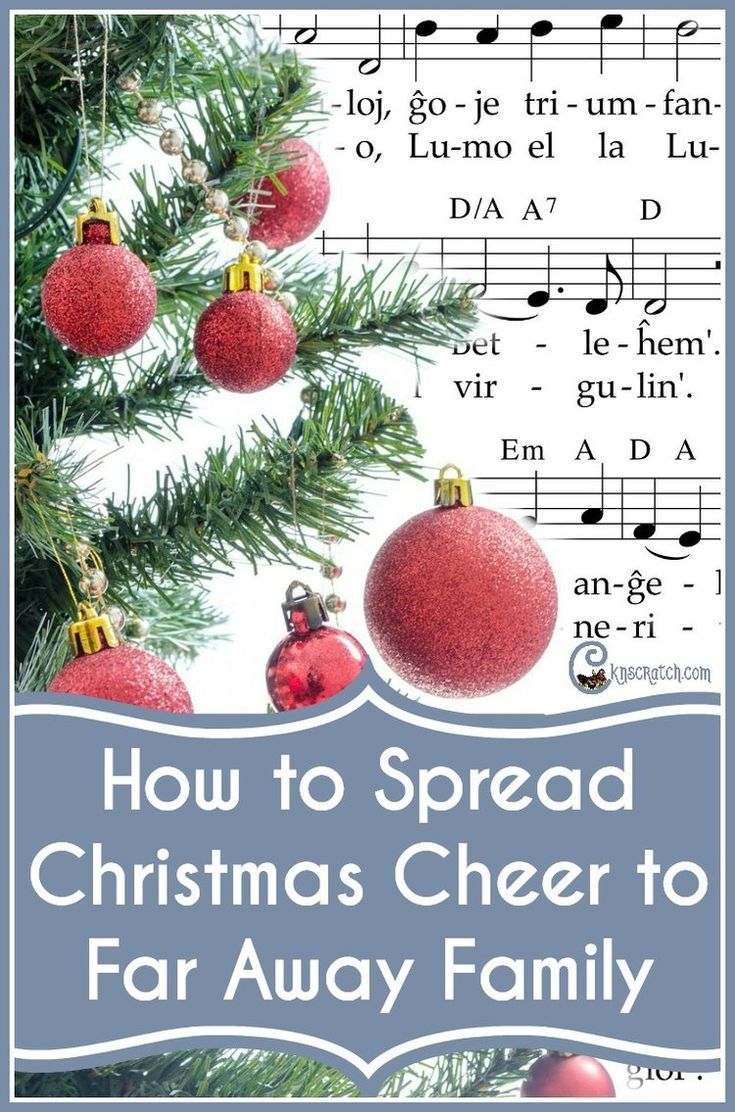 This is such a great idea! Christmas caroling taken to a new level! #Christmas