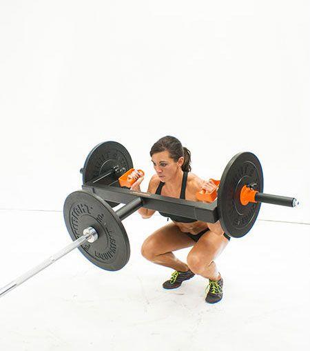 Gym Workouts, No Equipment