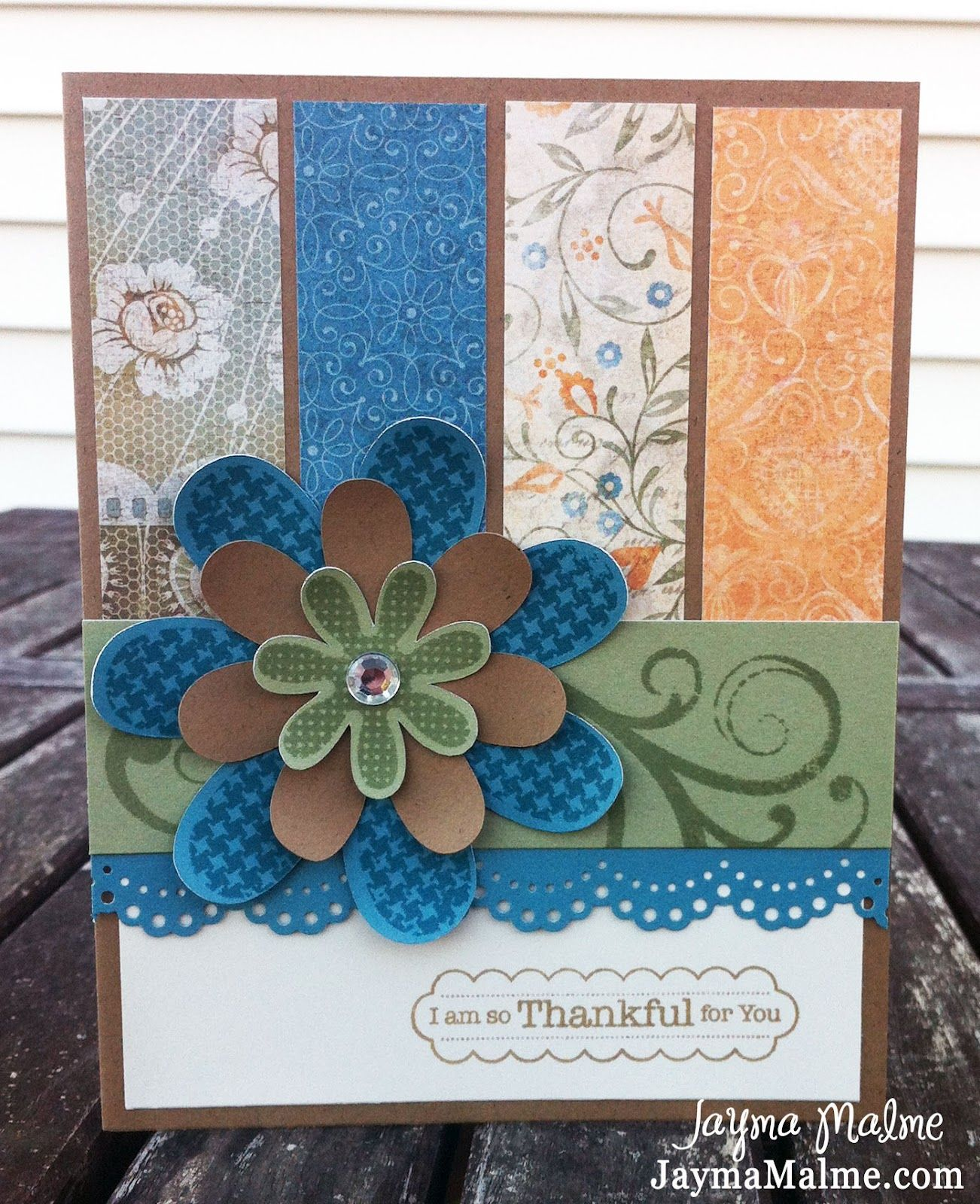 Playing with Paper: CTMH Scrapbooks, Cards & DIY: CTMH ...