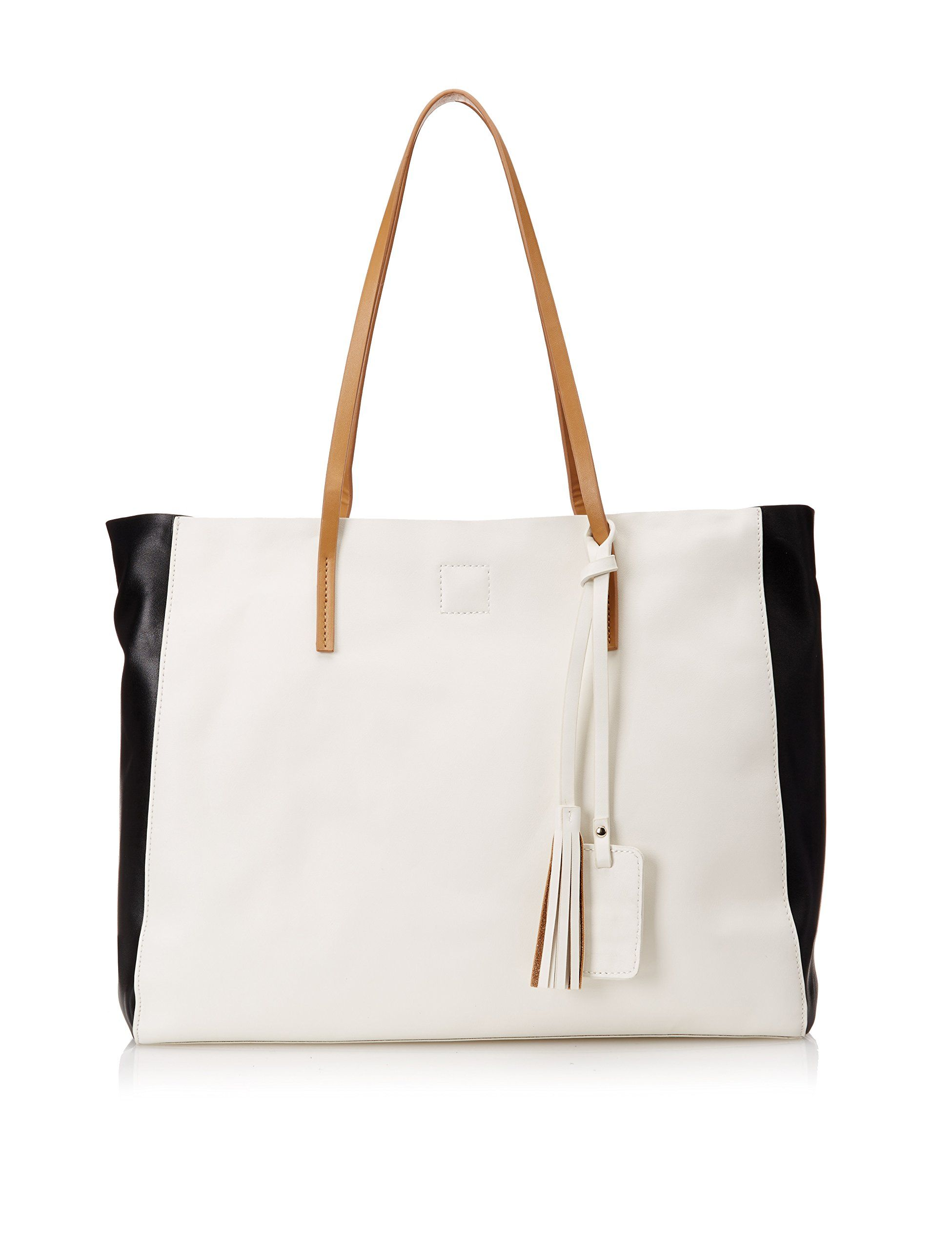 cb82dff951 POVERTY FLATS by rian Women s Colorful Shopper