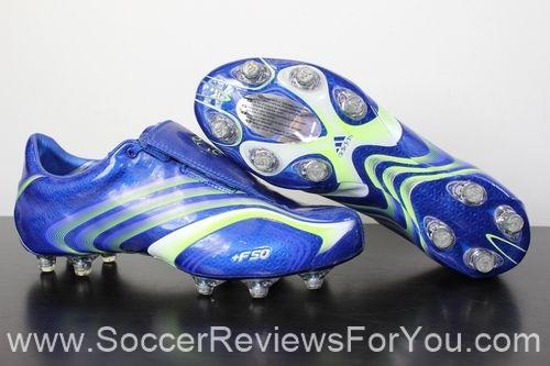 Adidas +F50.6 Tunit Video Review | Adidas | Zapatos de