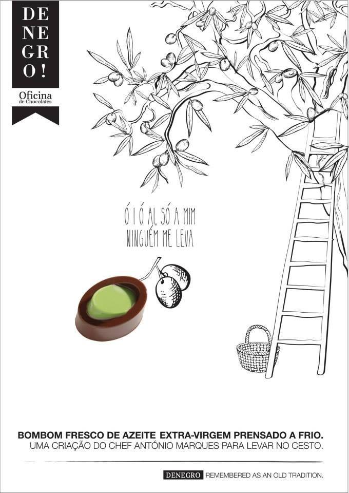 oliveirinha da serra!
