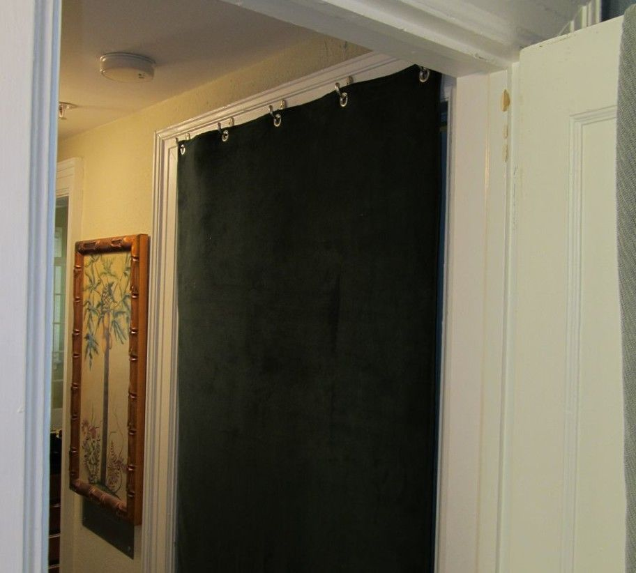 The Acoustidoor For The Home Sound Proofing Sound