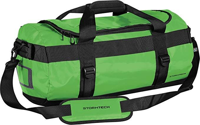Stormtech GBW-1S Men s 35L Small Waterproof Gear Bag Review  333392b66dbf1