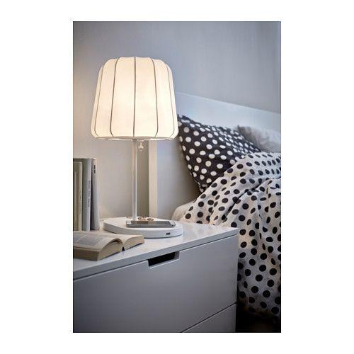 Furniture And Home Furnishings Ikea Wireless Charging Home Decor Furniture Ikea