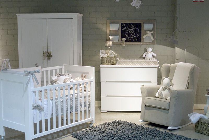 Proyectos de mobiliario infantil y juvenil en alicante el mercado de las pulgas muebles - Mobiliario habitacion bebe ...