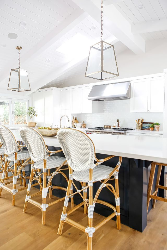 step inside a flawless l.a. home with major coastal vibes, Hause ideen