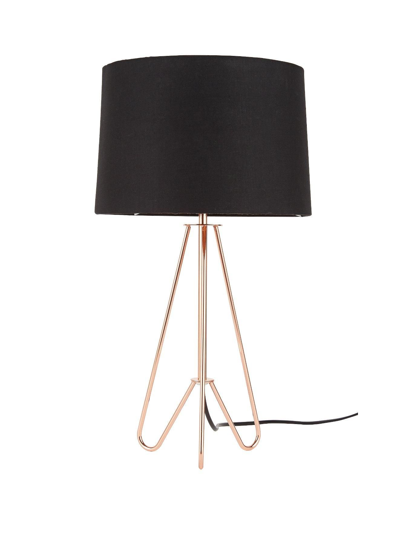 Touch onTouch off Desk & Table Lamps