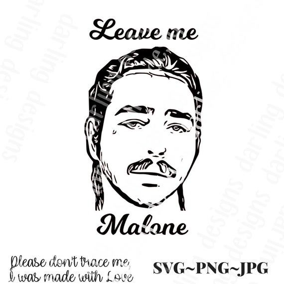 Post Malone Leave: Pin On Products