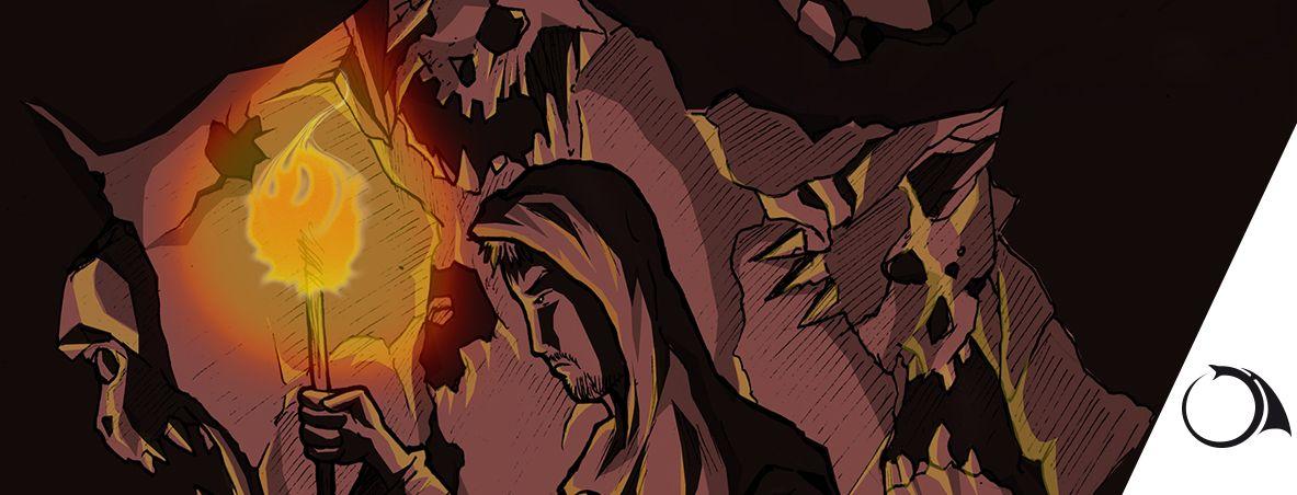 La Era del cuervo, es la primera temporada y trae consigo toda la oscuridad y misterio, tensando siempre el juego de los hombres por el poder.