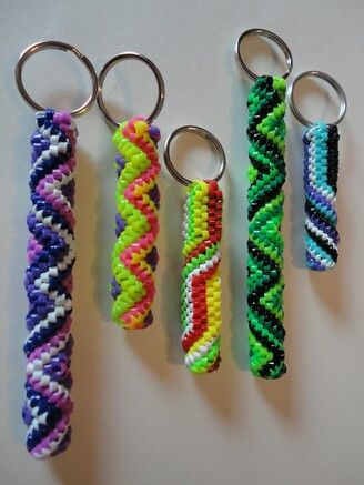 Pin By Audrey Husarek On Boondoggle Lanyard Crafts Plastic Lace Crafts Lace Crafts