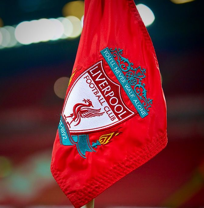 You can never buy our history #LFC!
